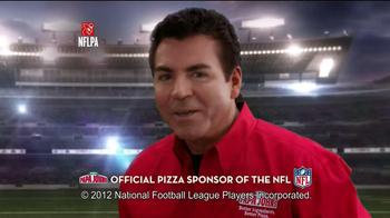Papa John's Papa Rewards TV Spot, 'Last Chance' Featuring Peyton Manning - Thumbnail 1