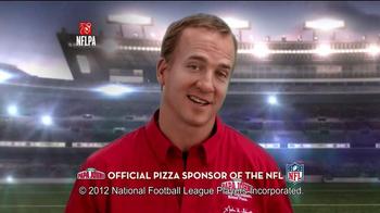 Papa John's Papa Rewards TV Spot, 'Last Chance' Featuring Peyton Manning - Thumbnail 2
