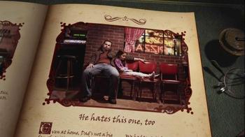 Little Caesars Pizza TV Spot, 'Seats Book' - Thumbnail 2