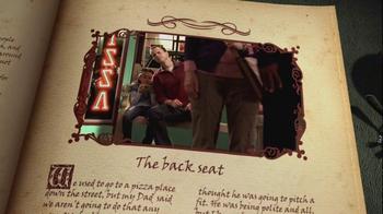 Little Caesars Pizza TV Spot, 'Seats Book' - Thumbnail 4
