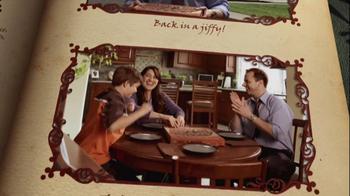 Little Caesars Pizza TV Spot, 'Seats Book' - Thumbnail 7