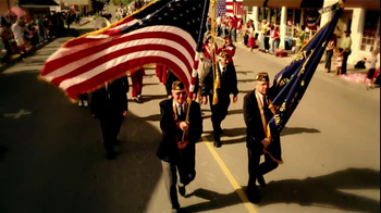 Applebee's Veterans Day TV Spot 'Stand Up' Song by Sugarland - Thumbnail 2