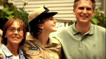 Applebee's Veterans Day TV Spot 'Stand Up' Song by Sugarland - Thumbnail 6