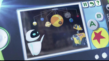 Leap Frog LeapPad 2 TV Spot, 'Reviews - Thumbnail 4