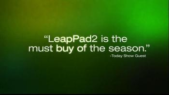 Leap Frog LeapPad 2 TV Spot, 'Reviews - Thumbnail 5