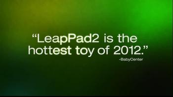 Leap Frog LeapPad 2 TV Spot, 'Reviews - Thumbnail 9