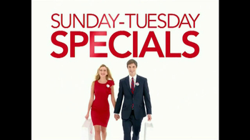 Macy's Election Day Sale TV Spot  - Thumbnail 10