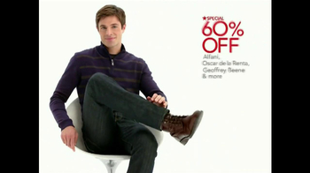 Macy's Election Day Sale TV Spot  - Thumbnail 5
