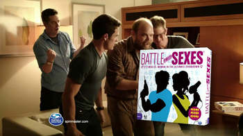 Battle of the Sexes TV Spot, 'Wedge' - Thumbnail 10