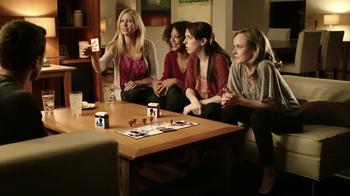 Battle of the Sexes TV Spot, 'Wedge' - Thumbnail 6