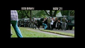 Red Dawn - Alternate Trailer 3