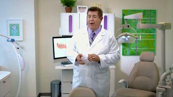 Polident TV Spot, 'Toothpaste'
