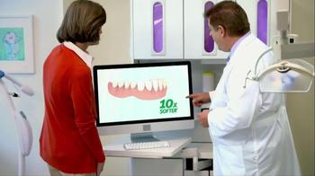 Polident TV Spot, 'Toothpaste' - Thumbnail 2