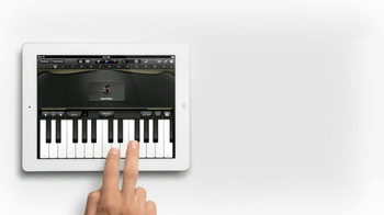 iPad Mini TV Spot, 'Piano' - Thumbnail 1