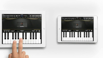 iPad Mini TV Spot, 'Piano' - Thumbnail 2