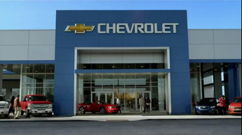 Chevrolet TV Spot, 'Serenade' Featuring Brad Paisley - Thumbnail 1