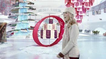 Overstock.com TV Spot, 'Winter' Featuring Jennifer Paige