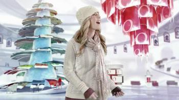 Overstock.com TV Spot, 'Winter' Featuring Jennifer Paige - Thumbnail 1