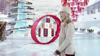 Overstock.com TV Spot, 'Winter' Featuring Jennifer Paige
