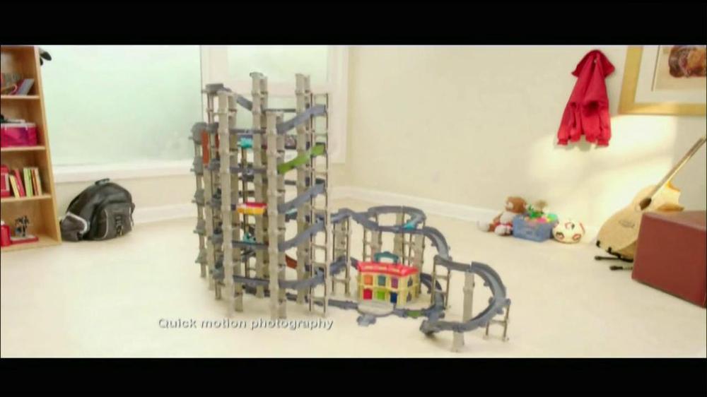 Chuggington Die-Cast Track System TV Commercial - Video