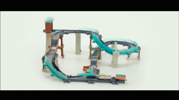 Chuggington Die-Cast Track System TV Spot  - Thumbnail 6