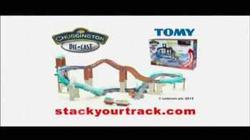 Chuggington Die-Cast Track System TV Spot  - Thumbnail 8