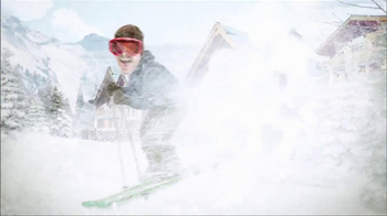 Charles Schwab Story TV Spot, 'Family Ski Trip' - Thumbnail 2