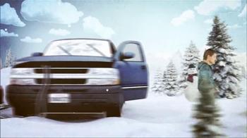Charles Schwab Story TV Spot, 'Family Ski Trip' - Thumbnail 4