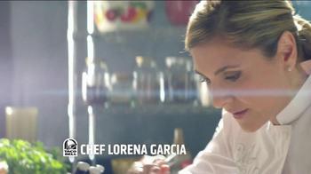 Taco Bell Cantina Bowl TV Spot, 'Ingredients' Featuring Lorena Garcia - Thumbnail 1