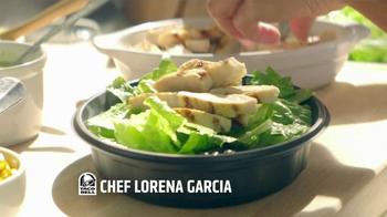 Taco Bell Cantina Bowl TV Spot, 'Ingredients' Featuring Lorena Garcia - Thumbnail 3