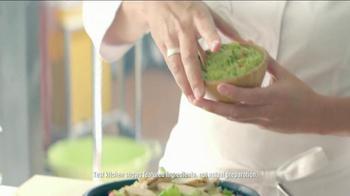 Taco Bell Cantina Bowl TV Spot, 'Ingredients' Featuring Lorena Garcia - Thumbnail 4