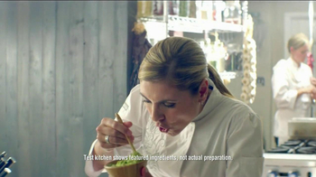 Taco Bell Cantina Bowl TV Spot, 'Ingredients' Featuring Lorena Garcia - 25 commercial airings