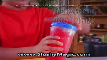 Slushy Magic TV Spot  - Thumbnail 6