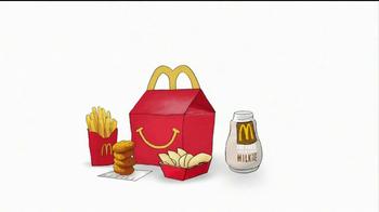 McDonald's TV Spot 'Young Justice Finger Board' - Thumbnail 4