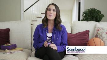 Sambucol Black Elderberry TV Spot Featuring Soleil Moon Frye - Thumbnail 7