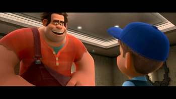 Wreck-It Ralph - Alternate Trailer 33