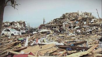 The Salvation Army TV Spot, 'Hurricane'