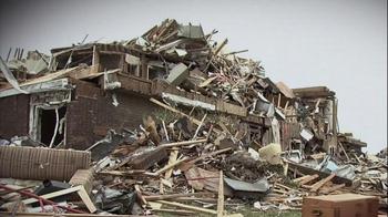 The Salvation Army TV Spot, 'Hurricane' - Thumbnail 4