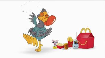 Littlest Pet Shop Happy Meal TV Spot  - Thumbnail 6