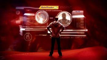 AutoTrader.com TV Spot, 'Player Comparison'