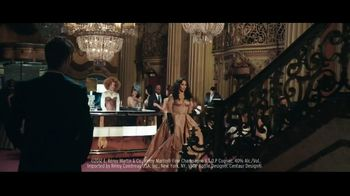 Remy Martin V.S.O.P. TV Spot Featuring Robin Thicke and Paula Patton