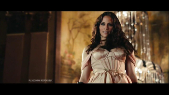 Remy Martin V.S.O.P. TV Spot Featuring Robin Thicke and Paula Patton - Thumbnail 3