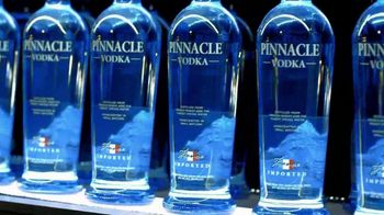 Pinnacle Vodka TV Spot, 'It's More Fun On Top'