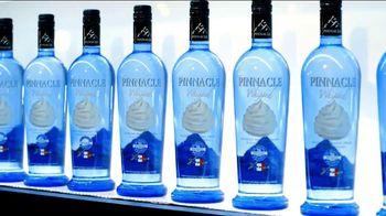Pinnacle Whipped Vodka TV Spot, 'Pillow Fight'