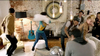 Pinnacle Whipped Vodka TV Spot, 'Pillow Fight' - Thumbnail 1