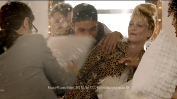 Pinnacle Whipped Vodka TV Spot, 'Pillow Fight' - Thumbnail 6
