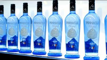 Pinnacle Whipped Vodka TV Spot, 'Pillow Fight' - Thumbnail 9