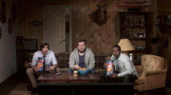Ruffles Ultimate TV Spot 'Big Game' - Thumbnail 1