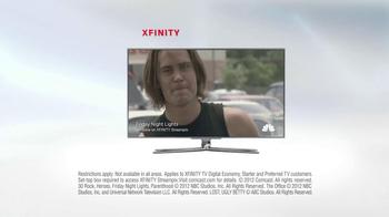 XFINITY Streampix TV Spot, 'Endless Entertainment' - Thumbnail 9