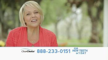 ClearChoice TV Spot, 'Failing Teeth' - Thumbnail 5